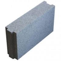 Блок керамзитобетонный перегородочный 400*240*100мм ТеплоКомфорт