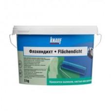 Гидроизоляция КНАУФ-ФЛЭХЕНДИХТ, 4 кг