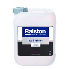 Ralston Wall Primer / Валл Праймер 5,0л