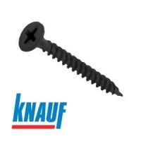 Саморез для гипсокартона Knauf TN 3,5х25 мм (1000 шт/упак) по металлу