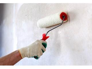Грунтовка стен - зачем нужна?