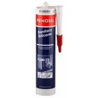Силикон санитарный Penosil, белый 310 мл.