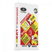 Клей для теплоизоляции LUX Плюс КС , (25 кг)