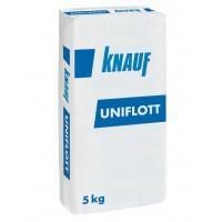 Шпатлевка гипсовая KNAUF УНИФЛОТ 5 кг (Германия)