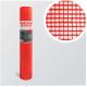 Сетка штукатурная фасадная LIHTAR «Красная», ССШ 160,  50 м2