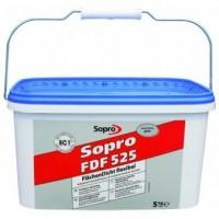 Эластичная гидроизоляция Sopro FDF 525, 3 кг