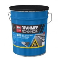 Праймер битумный Технониколь №01, 20 л.