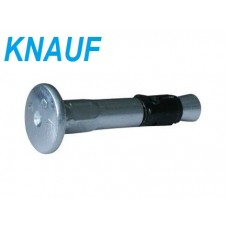 Анкер-клин Knauf  6х37 мм, шт