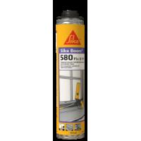 Пена монтажная профессиональная универсальная SIKA BOOM - 580 Fix & Fill, 750 мл.
