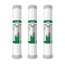 Стеклохолст малярный Danogips, 40г/м2. 50м2 рулон