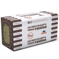 Шумоизоляция URSA TERRA 5 см , 7.62м2
