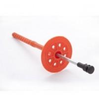 Дюбель для теплоизоляции ЕКТ 10х90, с термозаглушкой (упак. 450 шт)