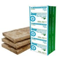 Knauf Insulation Акустическая перегородка (AS) 75х610х1250мм (12,2м2/уп)