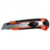 Строительный нож с роликом Motive, 18 мм