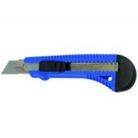 Строительный нож усиленный, 18 мм