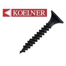 Саморез для гипсокартона Koelner 3,5*35 по металлу (1000шт) Польша