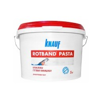 Шпатлевка финишная  КНАУФ Ротбанд Паста PROFI, 5 кг