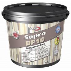 Фуга SOPRO DF 10 (1-10 мм), 2,5 кг