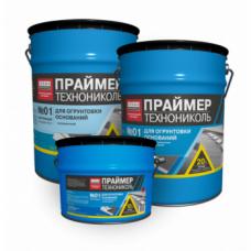 Праймер битумный Технониколь №01, 50 л