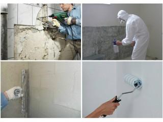 Как правильно класть плитку - подготовка стен: с чего начать и чем выровнять поверхность