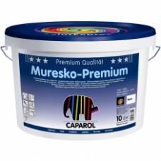 Краска фасадная Caparol Muresko-Premium 10 литров, Германия
