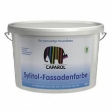 Краска фасадная Caparol Sylitol-Finish 10 литров, Германия