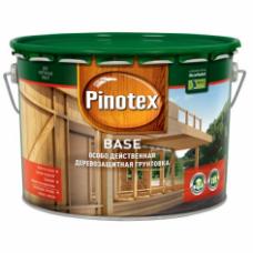 Грунтовка для дерева PINOTEX BASE 9 литров