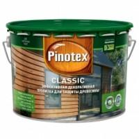 Пропитка PINOTEX CLASSIC 10 литров
