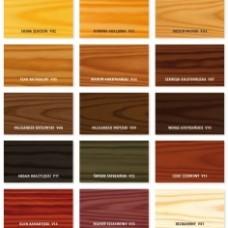 Защитная пропитка Vidaron Impregnat все цвета (V02-V17) - 9 литров