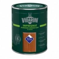 Защитная пропитка Vidaron Impregnat, все цвета (V02-V17) - 2,5 литра