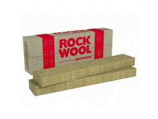 Утепление с Rockwool Fasrock - достоинства базальтовой ваты