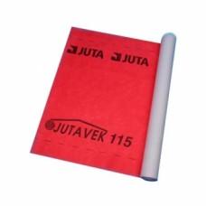 Супердиффузионная мембрана JUTAVEK 115, 75м2, Чехия.