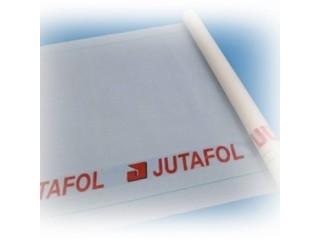 Пленки Ютафол - гидро- и пароизоляция кровли