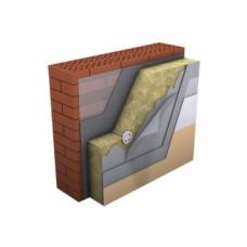 Фасадный утеплитель ТЕХНОФАС Оптима, 100 мм, 2.16м2