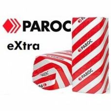 ТЕПЛОИЗОЛЯЦИЯ PAROC EXTRA 100 мм, Литва