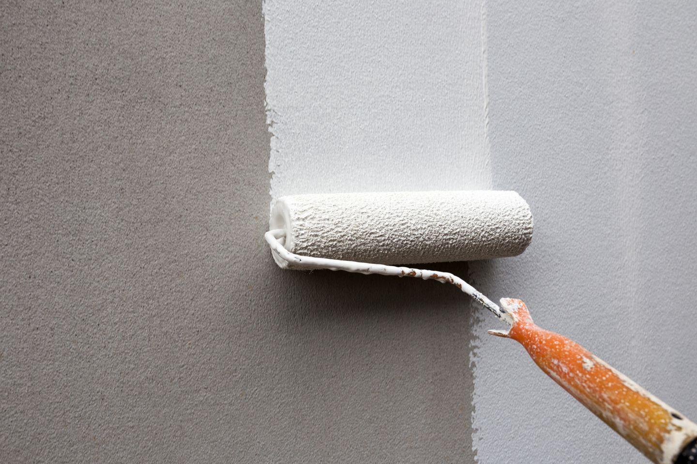 краска - грунтовка для стен фото