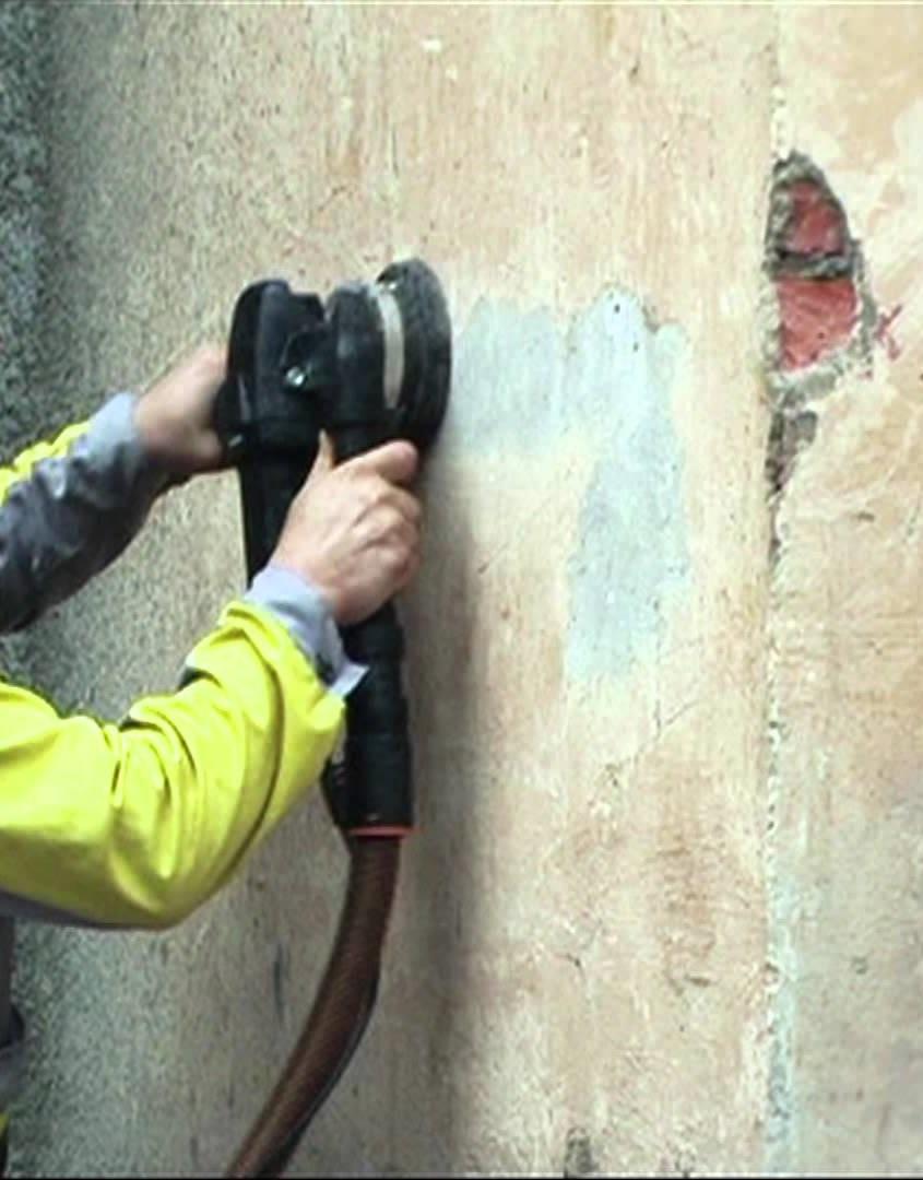 как правильно крепить гипсокартон на стену на клей